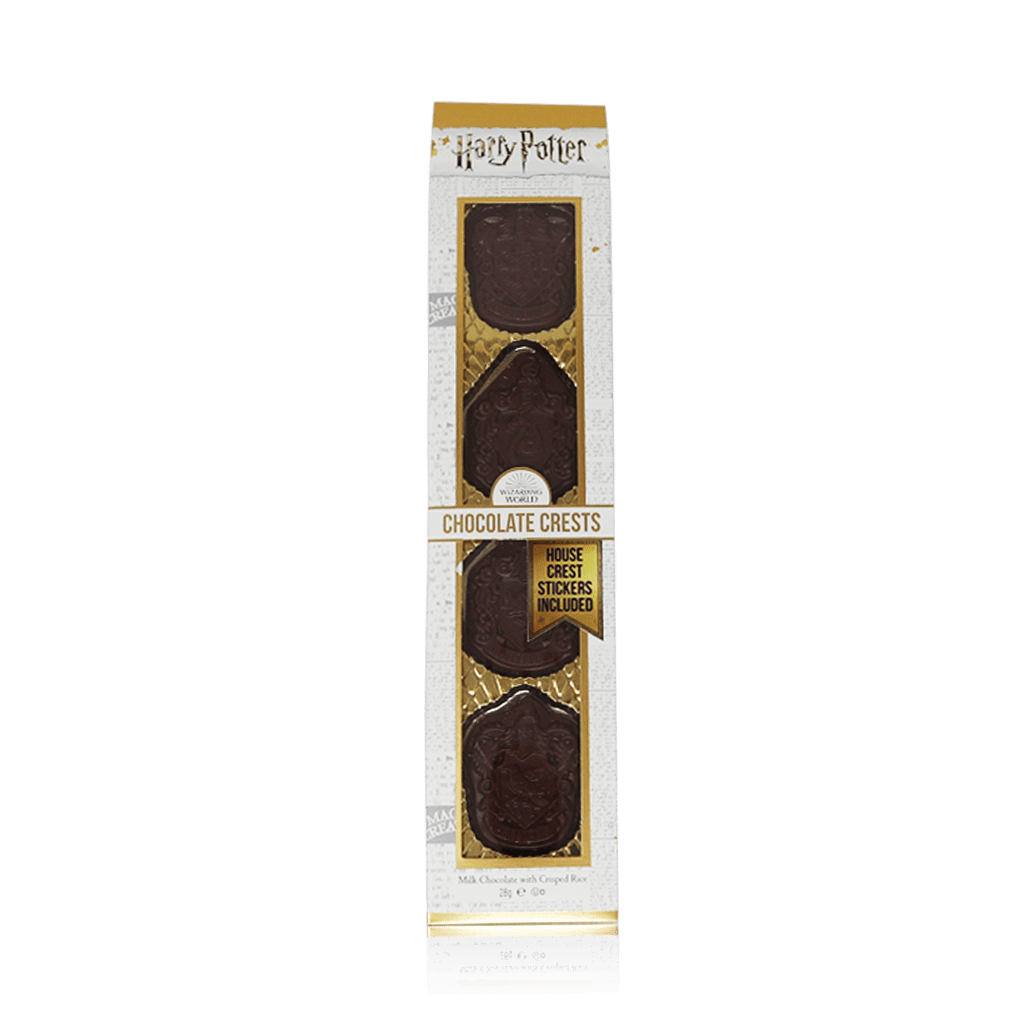 HARRY POTTER CHOCOLATE CRESTS (1954211627105)