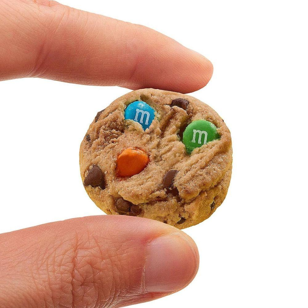 M&M's bite size cookies 2 (1954196783201)
