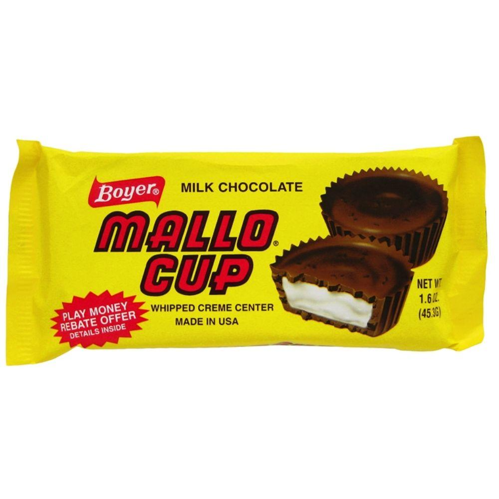 Mallo Cup Milk Chocolate