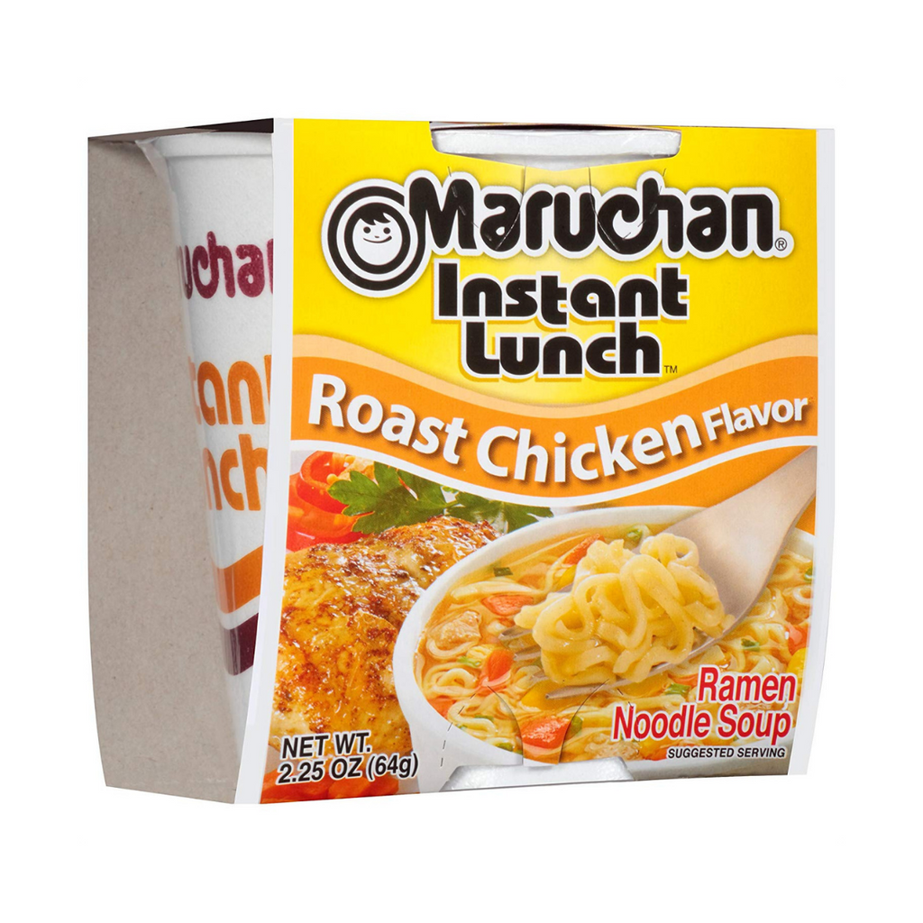 Maruchan Roast Chicken Noodles (3943695089761)