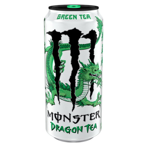 Monster Dragon Green Tea