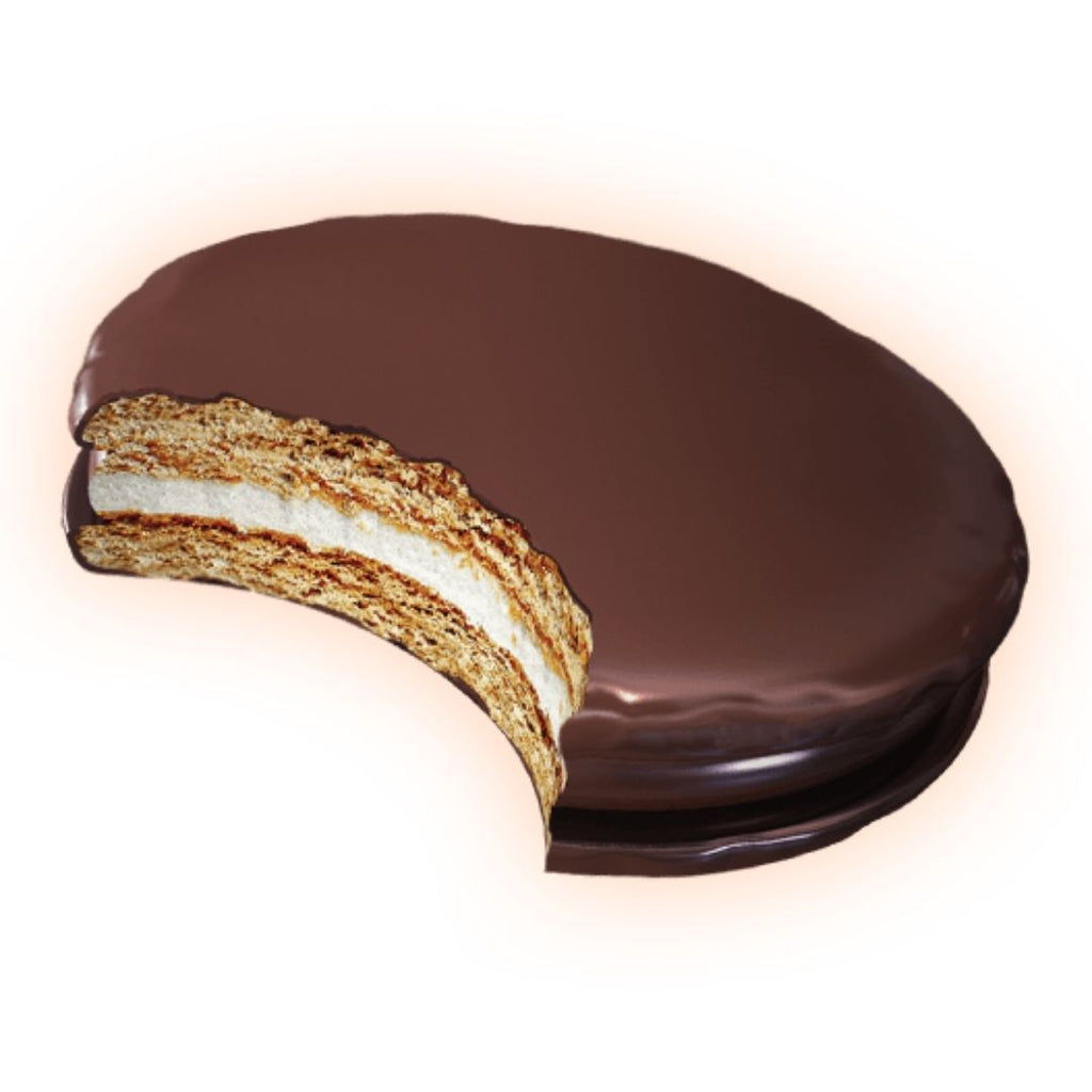 Moon Pie Chocolate 2