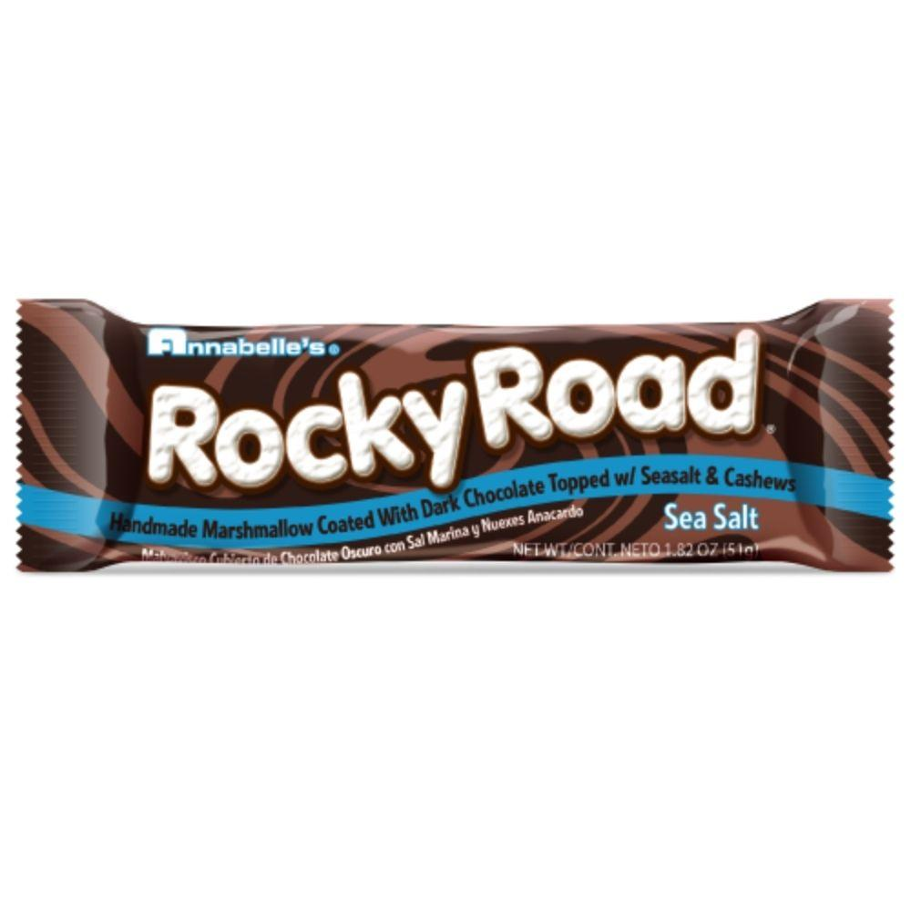 Rocky Road Sea Salt 51g