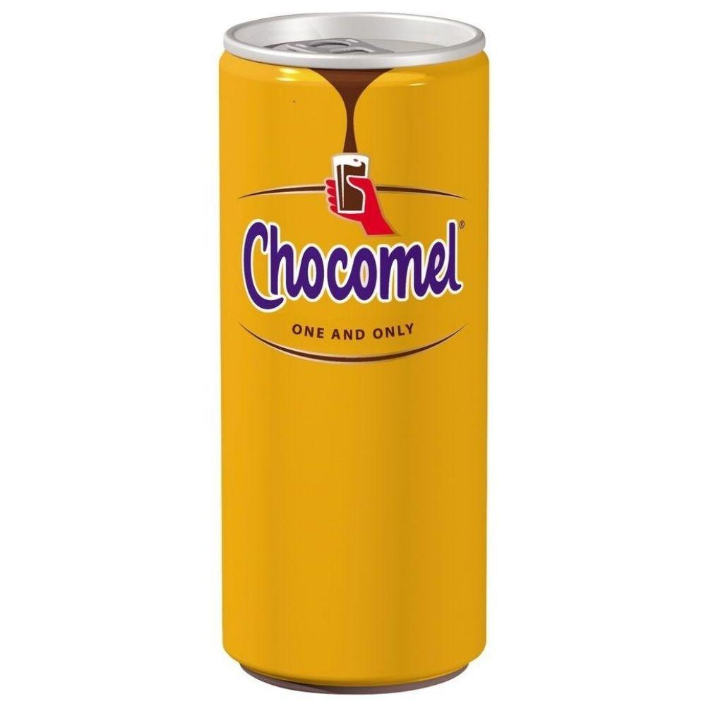 Chocomel Chocolate Milk, latte al cioccolato da 250ml