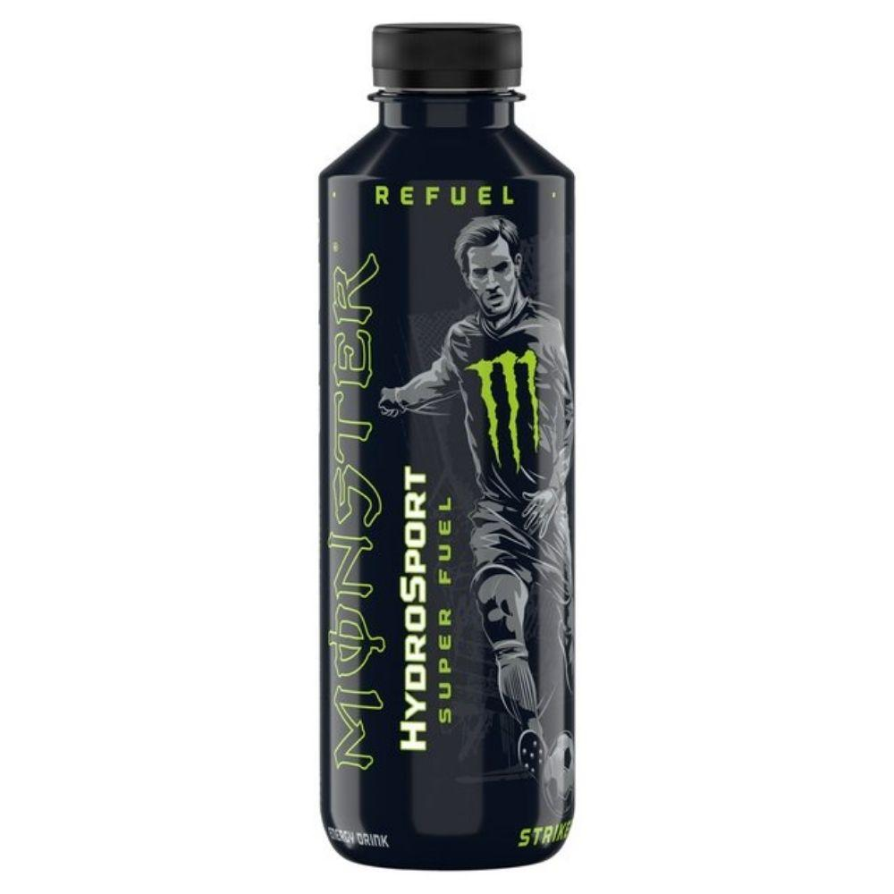 Monster Hydro Sport Stricker, energy drink alla frutta da 660ml (4784706650209)