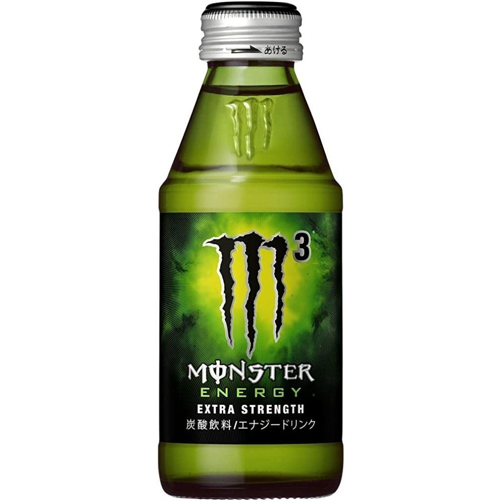 Monster Energy M3, energy drink super concentrato da 150ml (4787043041377)