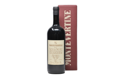 "TOSCANA ROSSO IGT ""MONTEVERTINE"" 2017 MAGNUM - MONTEVERTINE"
