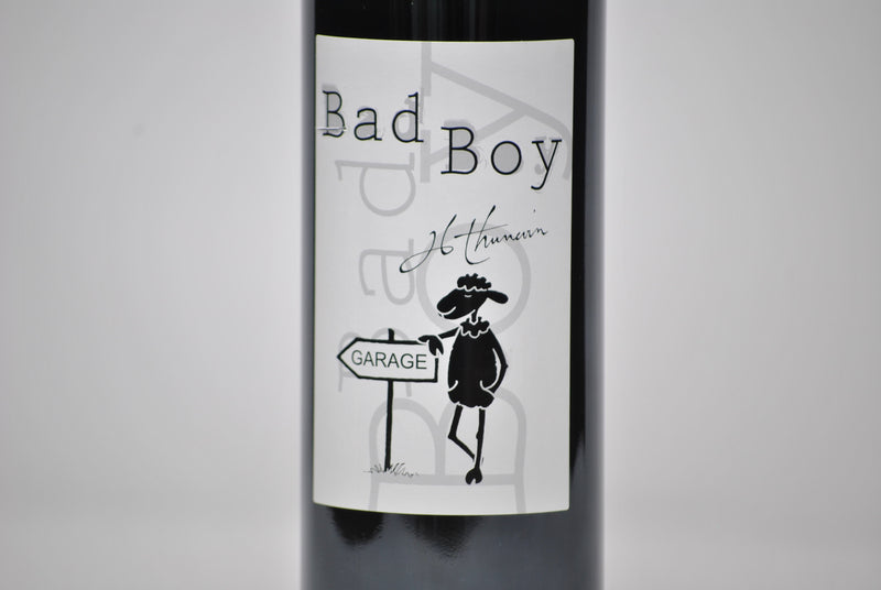"Bordeaux ""Bad Boy"" 2016 - Thunevin"