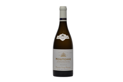 "CHABLIS GRAND CRU MONOPOLE ""MOUTONNE"" 2018 DOMAINE LONG DEPAQUIT - ALBERT BICHOT"