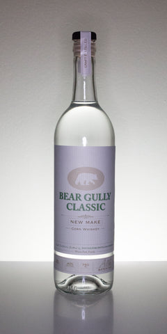 Bear Gully Classic New Make Whiskey (750mL) - Bottle Reservation