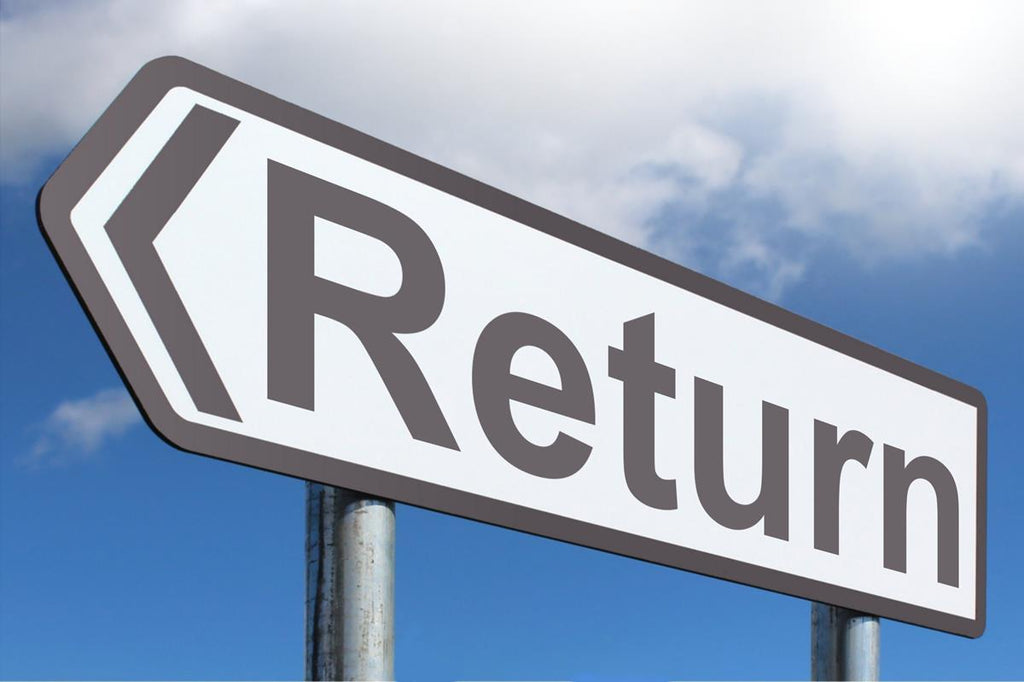 Return Policy:
