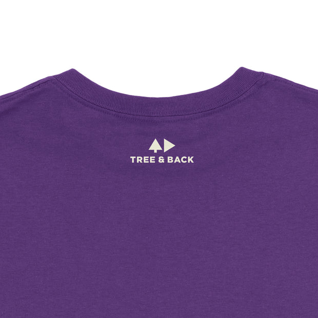 Lil' Hiker - Girls -  Youth Short Sleeve T-Shirt