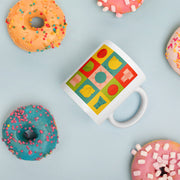 Outdoorsy Coffee Mug - colorful