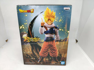 Son Goku Dragon Ball Legends Banpresto