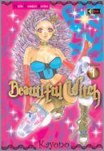 Beautiful Witch Flashbook Volume 1