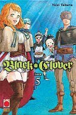 Black Clover Planet Manga Volume 5