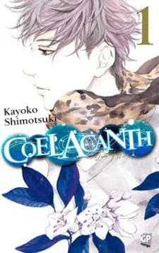 Coelacanth Volume 1 GP Manga