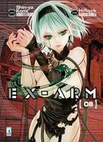Ex-Arm Star Comics Volume 8