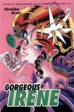 Gorgeus Irene Star Comics