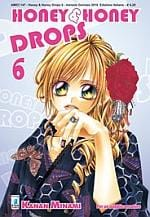 Honey & Honey drops Star Comics Volume 6