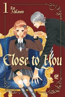 Close to You 1-2 GP Manga