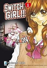 Switch Girl!! Star Comics Volume 1