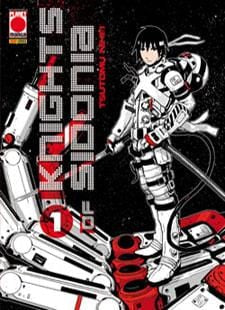 Knights of Sidonia 1-13 Planet Manga Prima Stampa