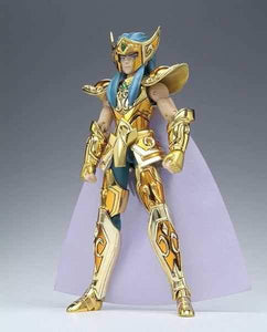 Aquarius Camus Myth Cloth Bandai Classic