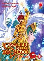 I Cavalieri dello Zodiaco - Episode G Planet Manga Volume 19