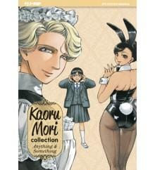 Kaoru Mori Collection: Anything & Something J-Pop Volume Unico