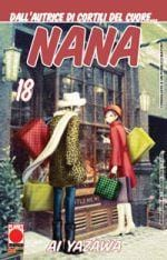 Nana Planet Manga Volume 18