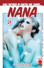 Nana Planet Manga Volume 31