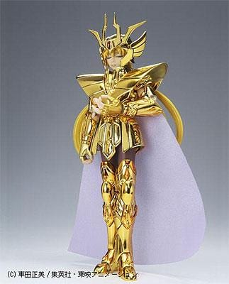 Virgo Shaka Myth Cloth Bandai Classic (LOOSE)