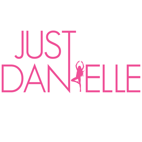 Dance Bat Mitzvah Logo Design
