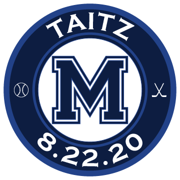 All In Sports Bar and Bat Mitzvah Logo