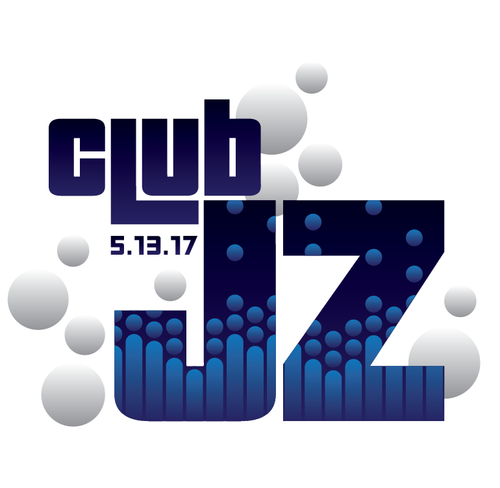 Club Mitzvah Logo Design