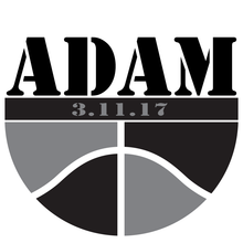 Load image into Gallery viewer, Sports Basketball Bar Bat Mitzvah Logo Design