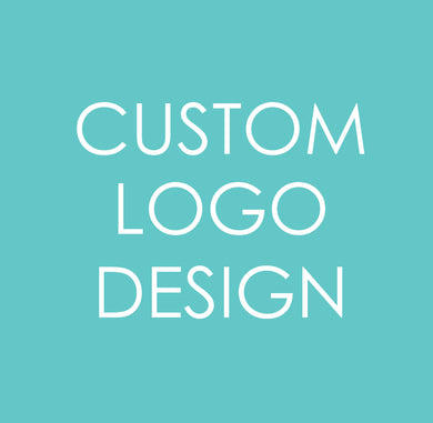 Custom Mitzvah Logo Design