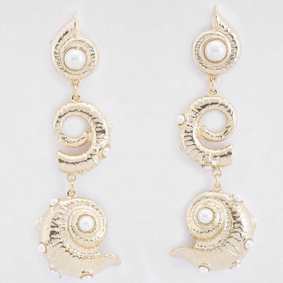Amethia Earrings