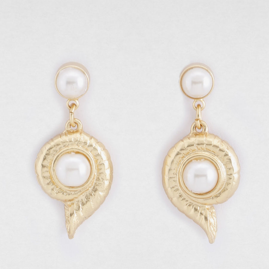 Atlantic Earrings