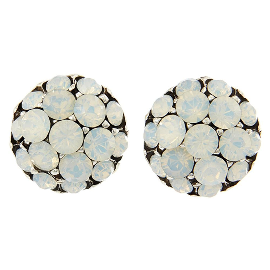 Farah Snow Earrings