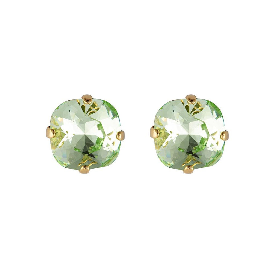 Greer Green Earrings