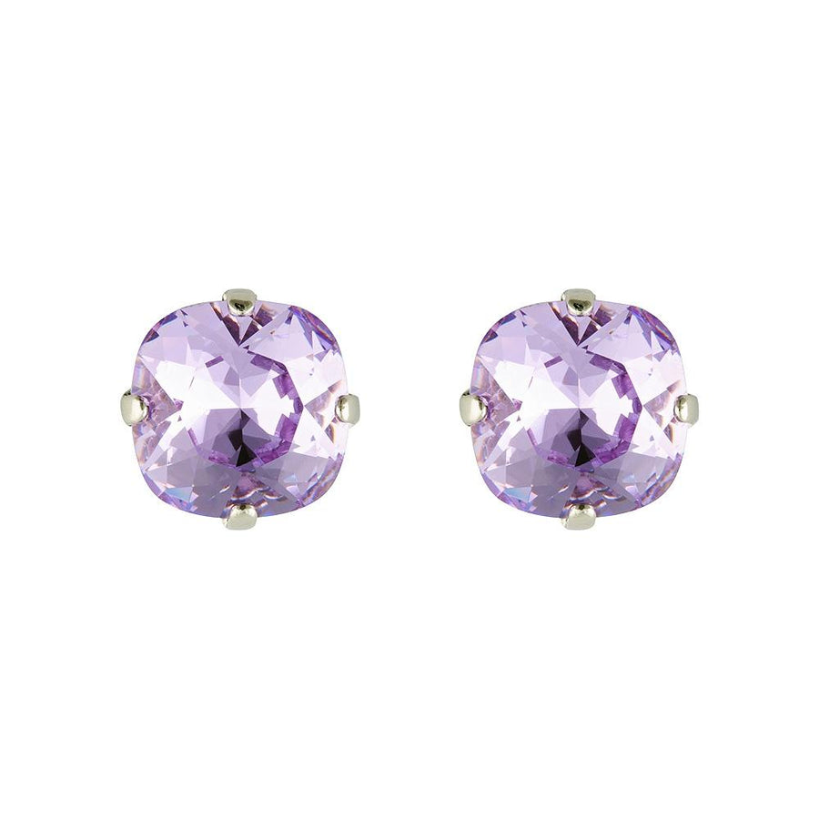 Greer Mauve Earrings