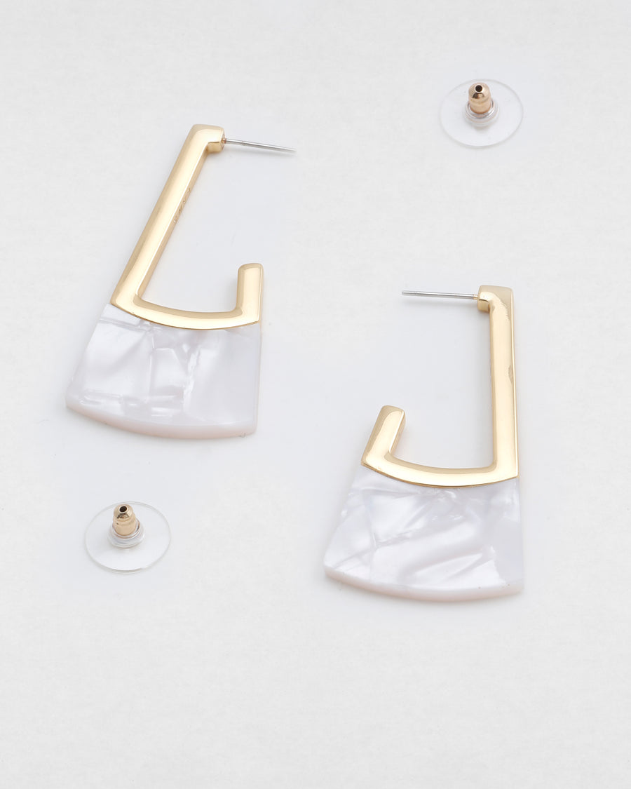 Nanu Earrings