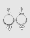 Belinda Chandelier Earrings