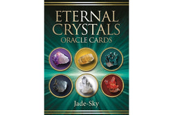 Eternal Crystals Oracle Cards - Seidora