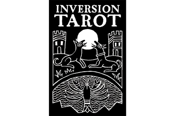 Inversion Tarot in a Tin - Seidora