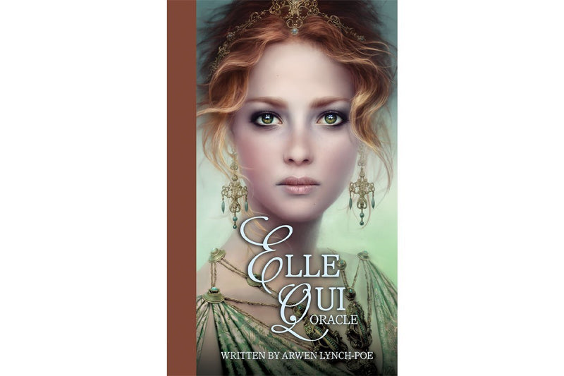 Elle Qui Oracle - Seidora
