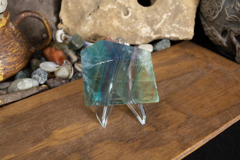 Fluorite: Chinese Slabs You Pick - Seidora