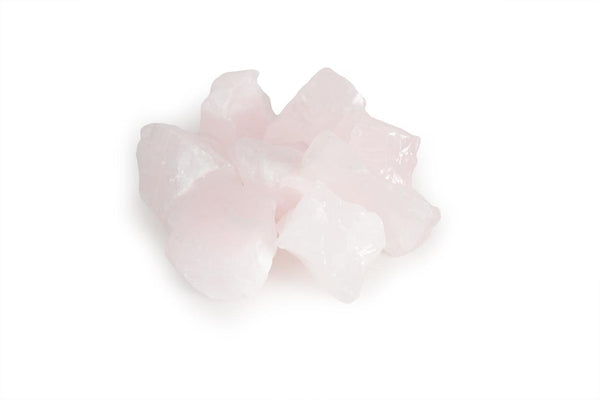 Calcite: Pink Raw Medium - Seidora